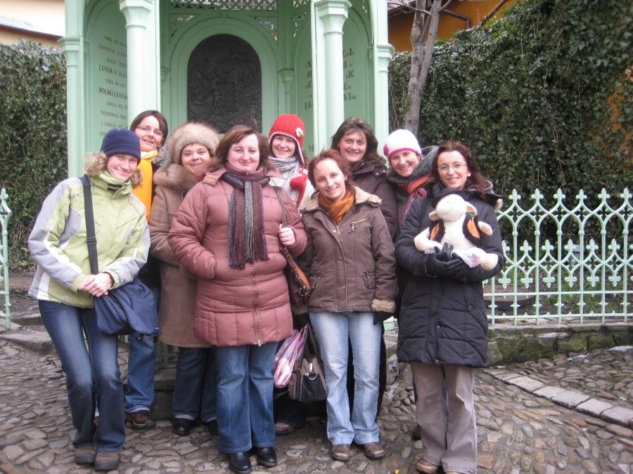 Smilovice, CR, Sustredenie-10