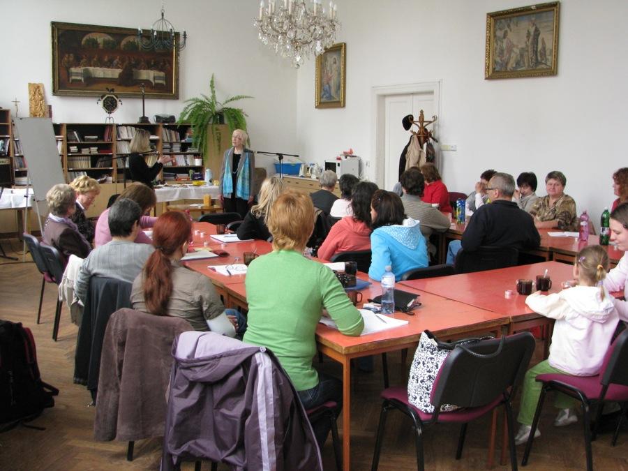 Seminar S Patriciou Zalaznik, USA-02