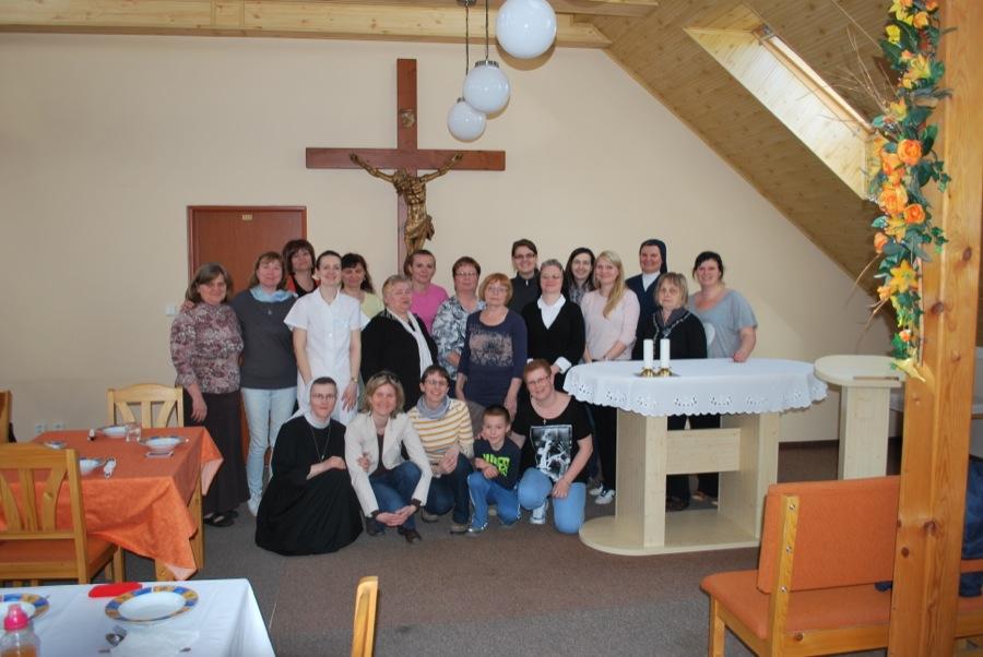 Sustredenie, Kostolna-34