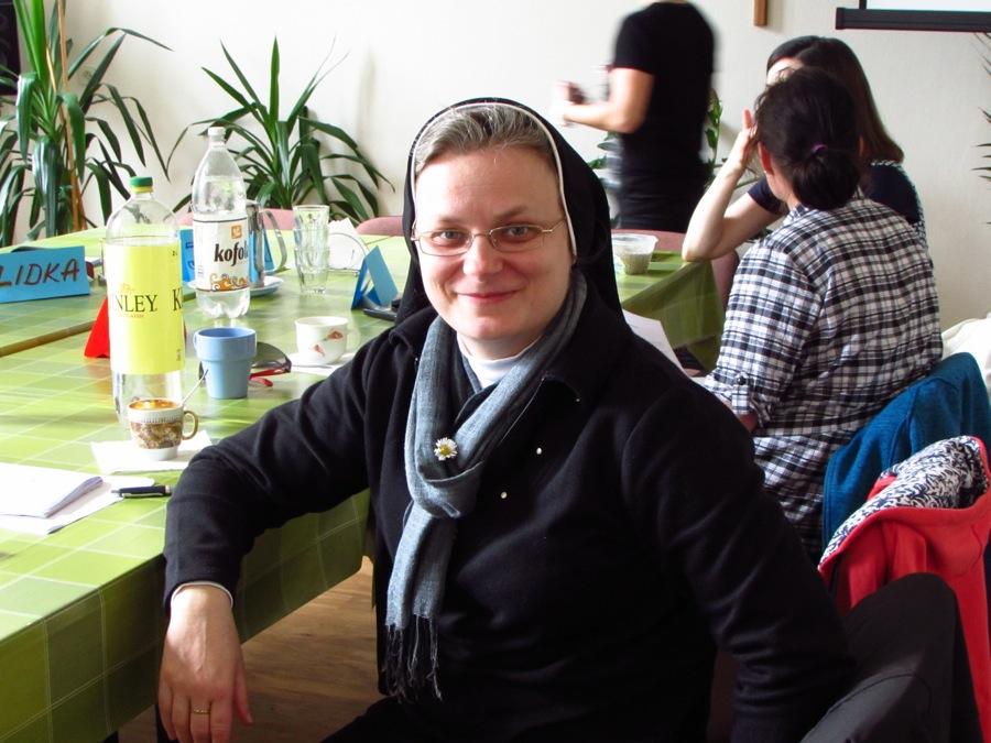 Sustredenie, Kostolna, April 2015-12