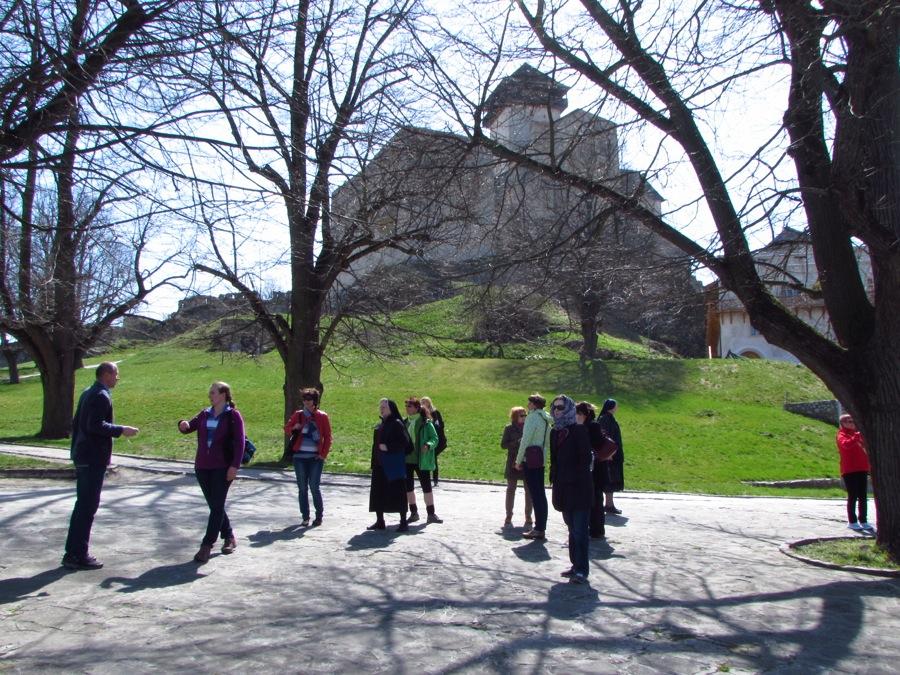 Sustredenie, Kostolna, April 2015-17