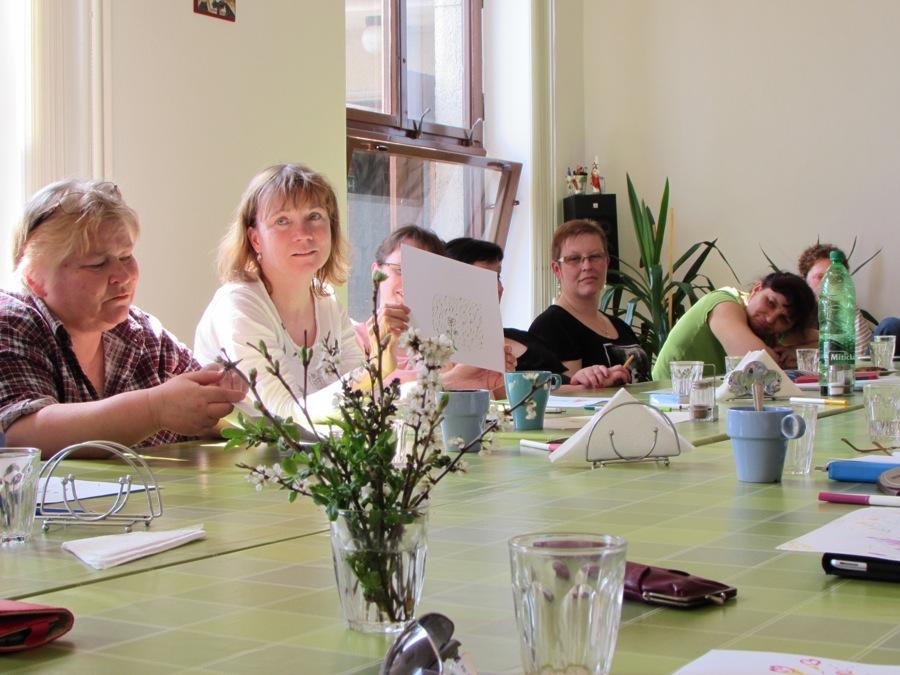 Sustredenie, Kostolna, April 2015-21