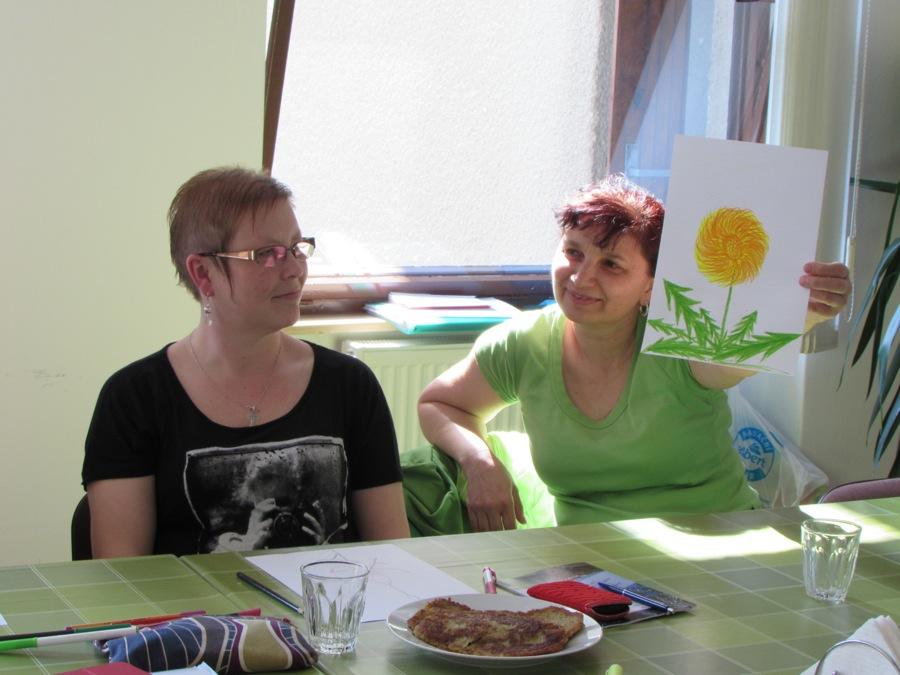 Sustredenie, Kostolna, April 2015-22