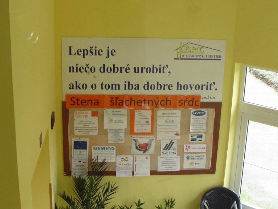Sustredenie, Kostolna, Januar 2015-12