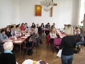 Seminar S Patriciou Zalaznik, USA-05