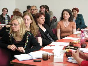 Seminar S Patriciou Zalaznik, USA-08