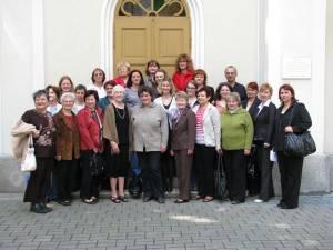 Seminar S Patriciou Zalaznik, USA-10