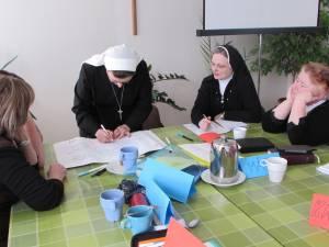 Sustredenie, Kostolna, April 2015-05