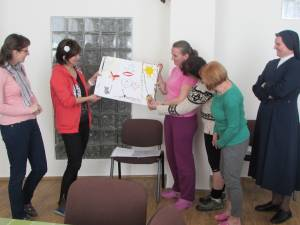 Sustredenie, Kostolna, April 2015-07