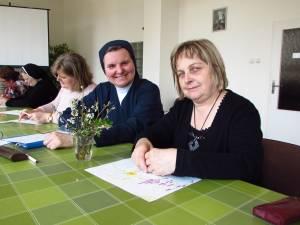 Sustredenie, Kostolna, April 2015-19