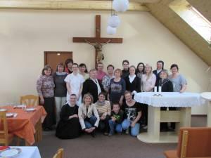 Sustredenie, Kostolna, April 2015-24