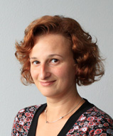 Katarina Valcova