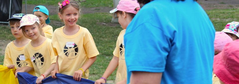 16. ročník Letnej biblickej školy priniesol svetlo a radosť do detských sŕdc